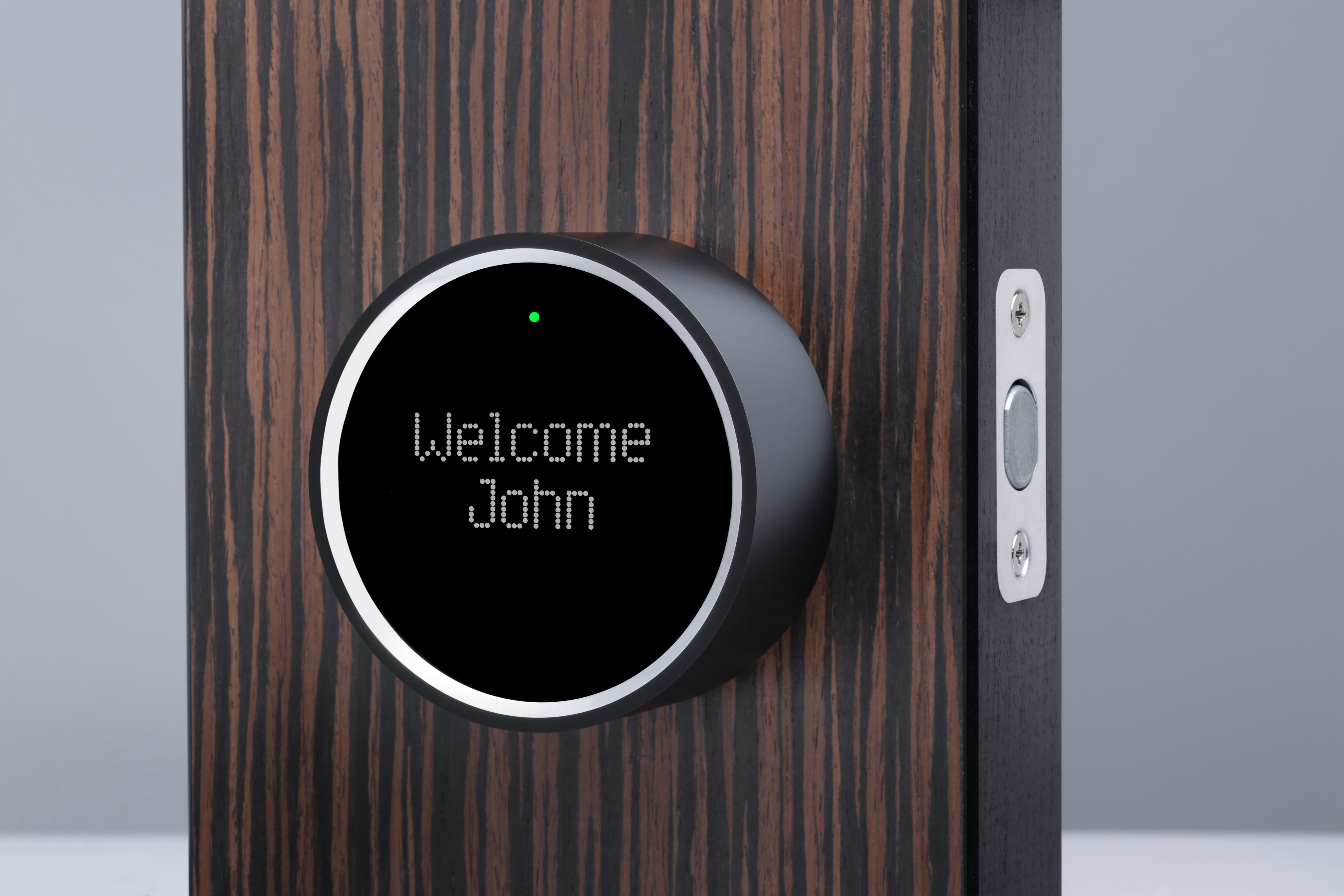 keyless entry home 5 smart locks to streamline your home security 12873