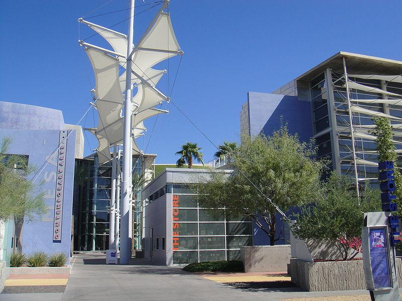 Mesa Arts Center - Mesa, AZ