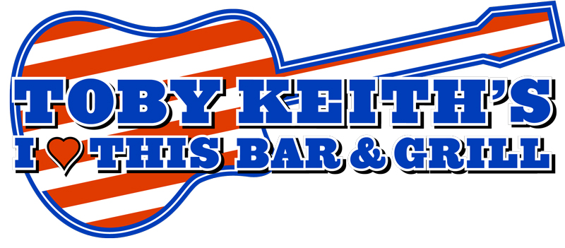 Toby Keith's Bar and Grill Logo