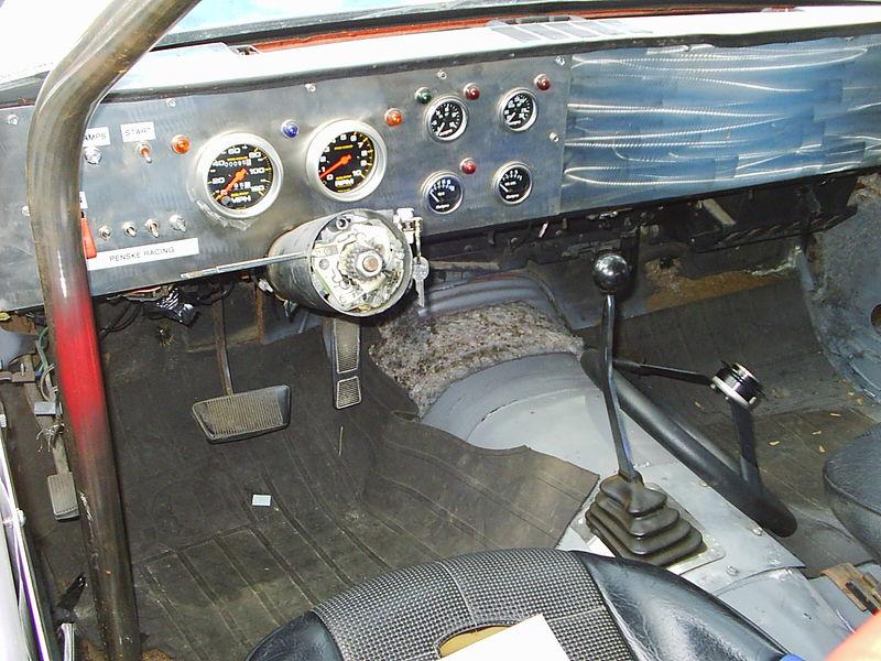 car_1974_amc_matador_removable_quick_release_steering_wheel