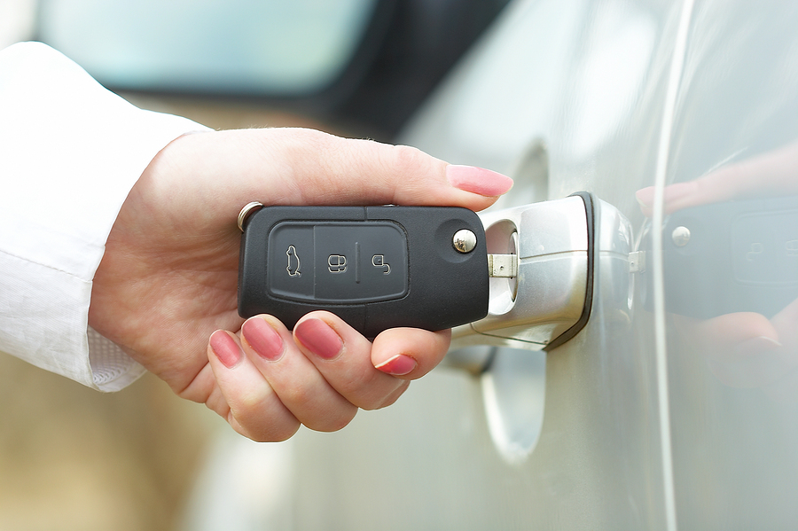 How Security In Car Door Locks Evolved Through The Years